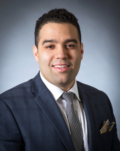 Investment Advisor, Mississauga Ontario ON, Dan Fernandez